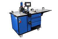 Станок для обработки токопроводящих шин SH-800-PLC3-3F