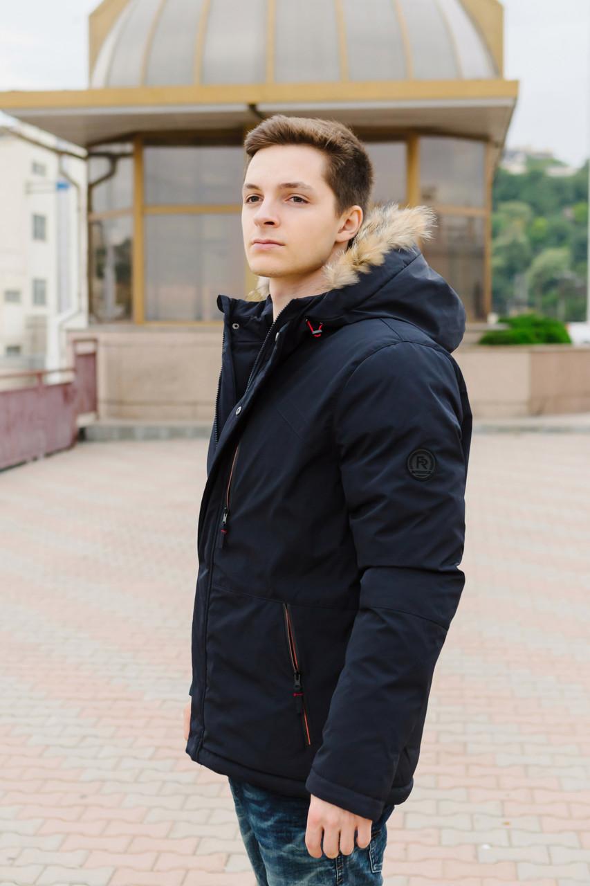 Куртка мужская Freever 8215