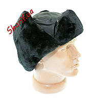 Шапка-Ушанка MIL-TEC (Black) 12105002