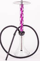Кальян шахта Gramm Hookah Torr, фиолетовый