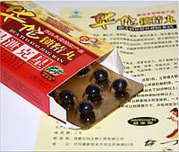 Секрет Тибетских Монахов, VIP препарат для потенции (10 штук)