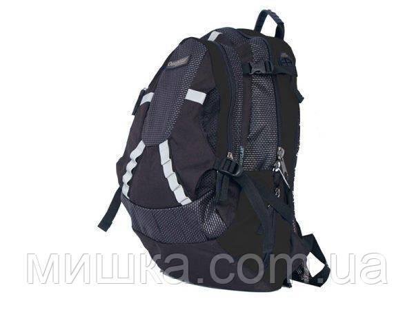 Рюкзак 30 л Onepolar 1017 черный