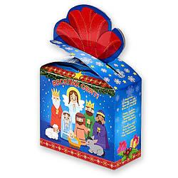 Новогодний подарок Веселих свят 325 гр