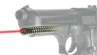 Целеуказатель лазерн. LaserMax для Sig Sauer P226 9mm красный лазер