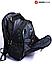Рюкзак swissgear 6221 USB & AUX & дождевик, фото 4