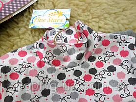 Водолазка детская для девочки Five Stars KD0142-116p, фото 3