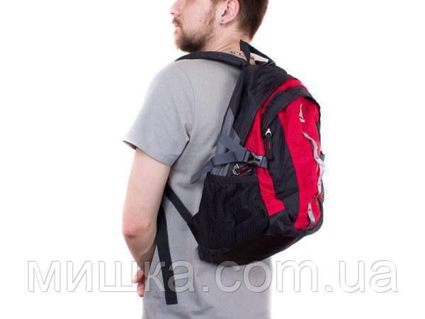 Рюкзак 25 л Onepolar 1278 красный