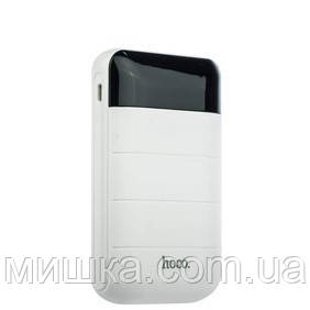 Power Bank Hoco B29 10000 mAh, white