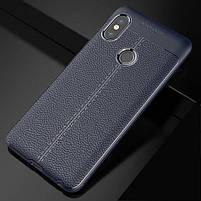 "Накладка Xiaomi Mi A2 Light/ Redmi 6 Pro ""Skin Shield"" Чёрная, фото 2"