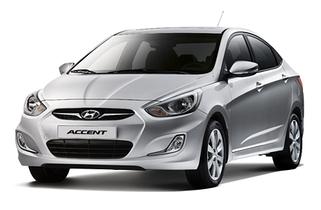 Тюнинг Hyundai Accent RB (2010-2017)