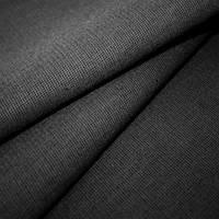 Ткань бязь чёрная (100 ГР/М2)