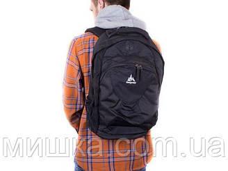 Рюкзак 30 л Onepolar 1287 черный