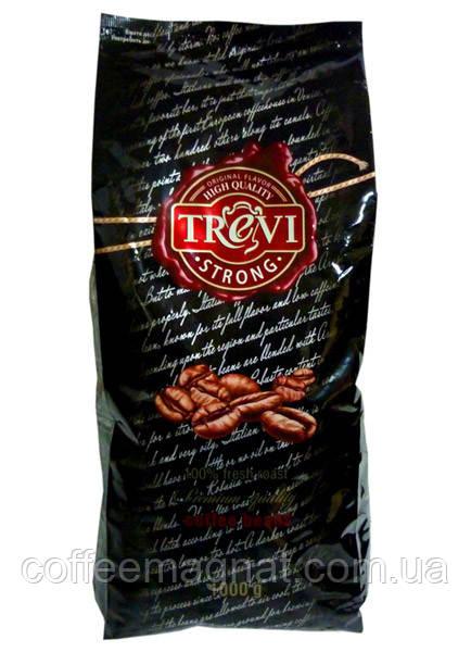 Кофе в зернах Trevi Strong 1 кг