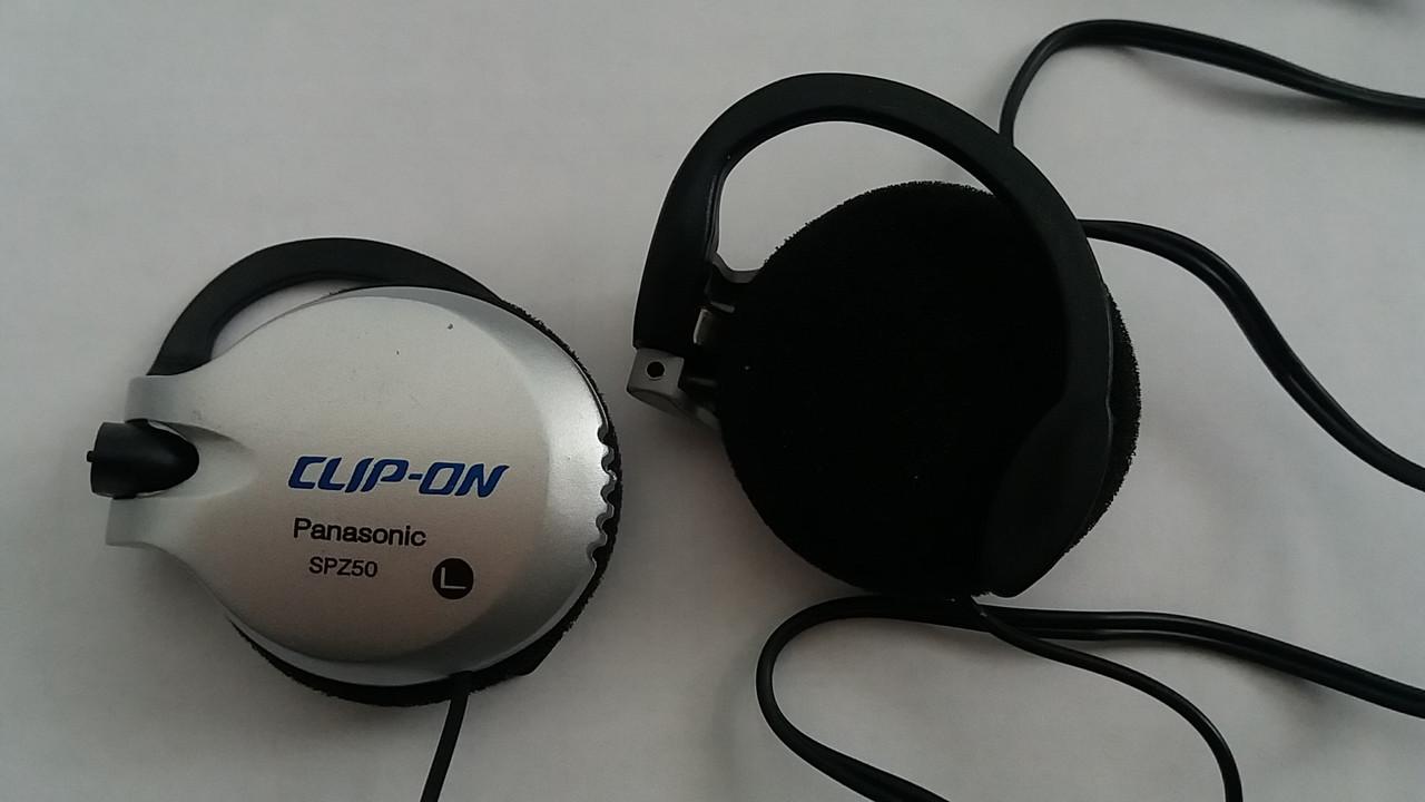 Наушники Panasonic RP-HZ50