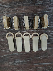 Шубные крючки