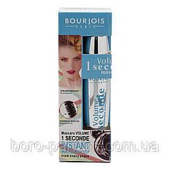 Тушь для ресниц Bourjois Volume 1 Seconde Waterproof