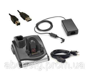 Коммуникационная подставка/зарядное устройство для терминала сбора данных Zebra Motorola/Symbol МС9000