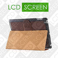 Чехол iCarer для iPad 2/3/4 Genuine Leather Brown (RID202 )