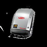 Инвертор сетевой Fronius SYMO 10.0-3-M Light (10 кВт, 3 Фазы/ 2 трекера), фото 2