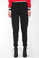 Стильные женские брюки из джерси