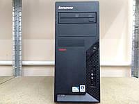 Компьютер для офиса и дома Lenovo ThinkCentre A59 (Мини тауэр)