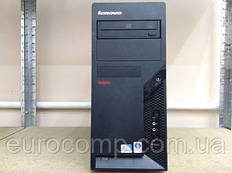 Компьютер для дома и офиса Lenovo ThinkCentre A59 MT (PDC E5300/2GB/250GB) (Мини тауэр)