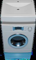 Умывальник акриловый Artel Plast  APR 002-14 на стиральную машину