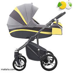 Коляска детская 2 в 1 Bebetto MURANO NEW