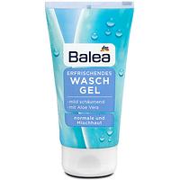 Гель для умывания лица Balea