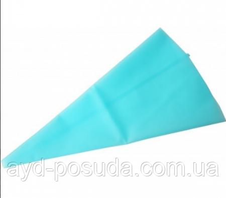 Кондитерский мешок силиконовый 40 (7-3) арт. TUP40 (40 см.)