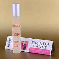 Парфюм Prada Candy Prada в ручке с феромонами 35мл (треугольники)
