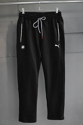 Мужские спортивные брюки Puma BMW Motorsport, фото 2