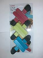Зажимы для кондитерского мешка 200002-6 арт. 7-65
