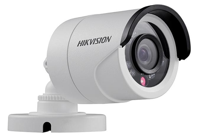 Видеокамера HD-TVI Hikvision DS-2CE16D5T-IR (6 мм), фото 2