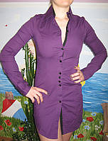 Блуза туника женская