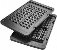 Комплект пластин для гриля DeLonghi SK 151 230v 5517910011