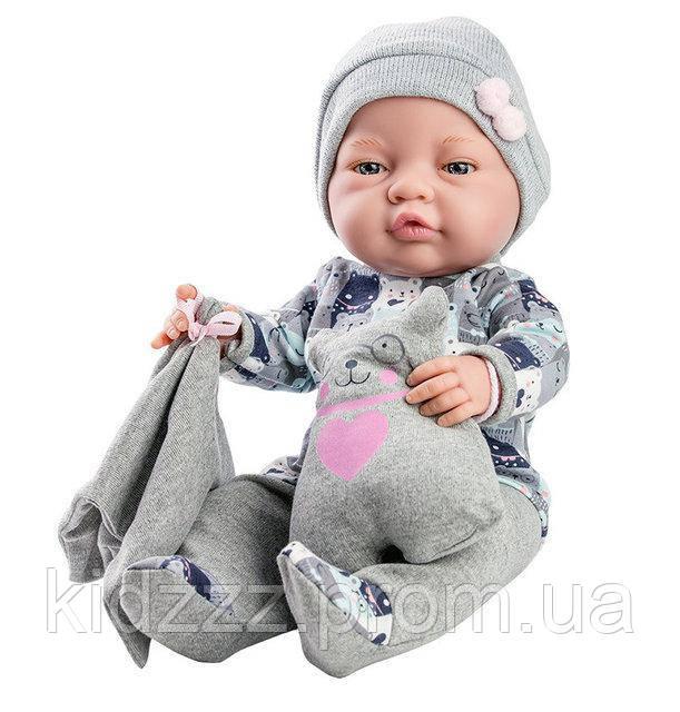 Кукла пупс Bebito, 45 см Paola Reina (Паола Рейна, Испания)