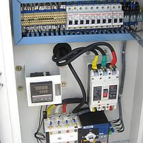 Генератор дизельный Matari MC80 (88 кВт), фото 3