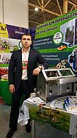 SPEKTRUMIX на международной выставке World Food Ukraine в Киеве