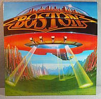 CD диск Boston - Don't Look Back