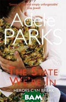 Parks Adele The State We`re In