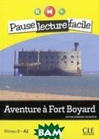 Sylvie Poisson-Quinton Aventure a Fort Boyard (+ Audio CD)