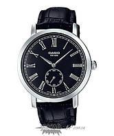Часы CASIO MTP-E150L-1B