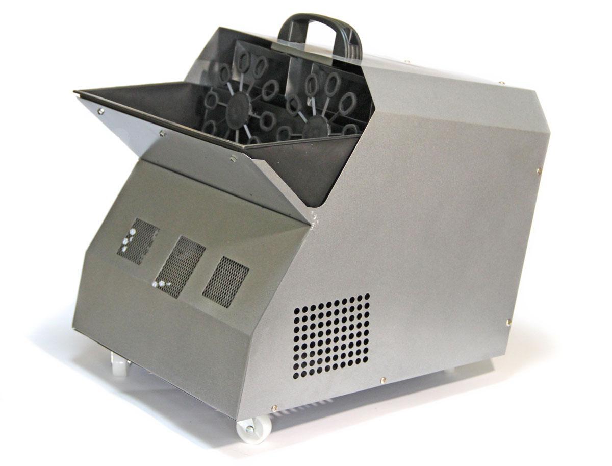 Генератор мыльных пузырей M-Light BM-002. Машина мыльных пузырей.