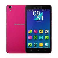 "Lenovo IdeaPhone S850 MT6582 5.0"" розовый"
