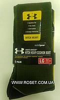 Мужские термоноски  Under Armour Hitch Heavy Cushion Boot - размер LG (41-47)