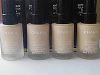Тональный крем Chanel Matte Liquid Foundation  (Копия), фото 1