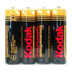 Батарейки Kodak AA