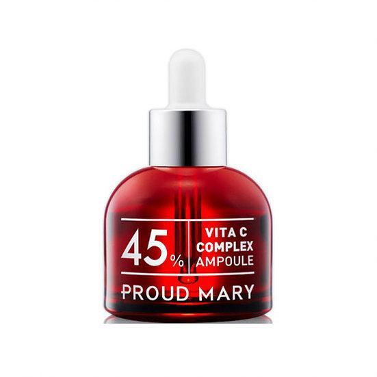 Proud Mary Сыворотка с витамином С Vita C Ampoule 50ml