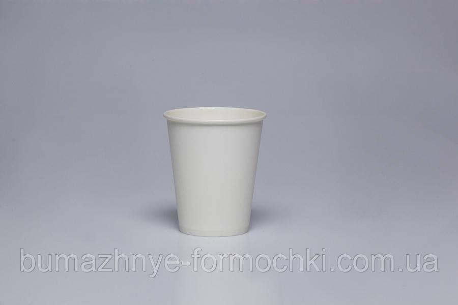 Паперовий стаканчик для кави/чаю